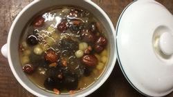 Công thức nấu chè tổ yến bồi bổ sức khỏe gia đình