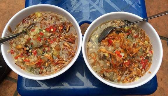 Bánh đúc, phở Lệ có thâm niên lâu đời, nổi tiếng ở Sài Gòn-2