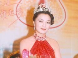 Hoa hậu Hong Kong rơi cảnh nợ nần, phải rao bán vương miện