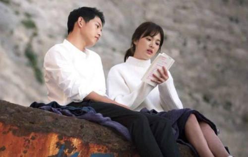 Vì sao Song Joong Ki có thể vượt qua đổ vỡ hôn nhân dễ dàng hơn Song Hye Kyo?-2