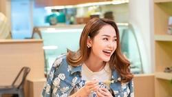 Minh Hằng lần đầu tiết lộ đang có bạn trai yêu 3 năm, vẫn được dàn tình cũ giúp đỡ khi cần
