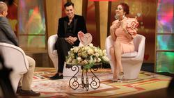 Chồng Lâm Khánh Chi tiết lộ bất ngờ về 'chuyện chăn gối' với bà xã 'công chúa'