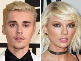 Hollywood 'dậy sóng': Justin Bieber và Taylor Swift 'đấu khẩu', chuyện hợp đồng nô lệ, thao túng không ngừng trong nhiều năm
