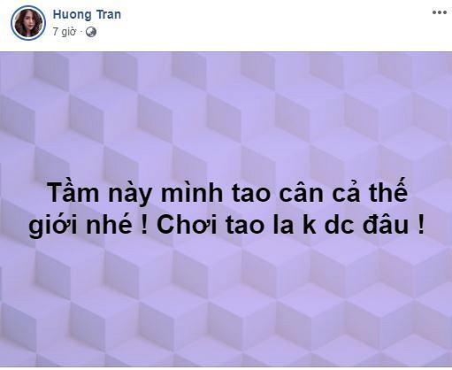 Sau tin đồn con giáp 13, Quế Vân tung bằng chứng khẳng định không có thù với vợ cũ Việt Anh-1