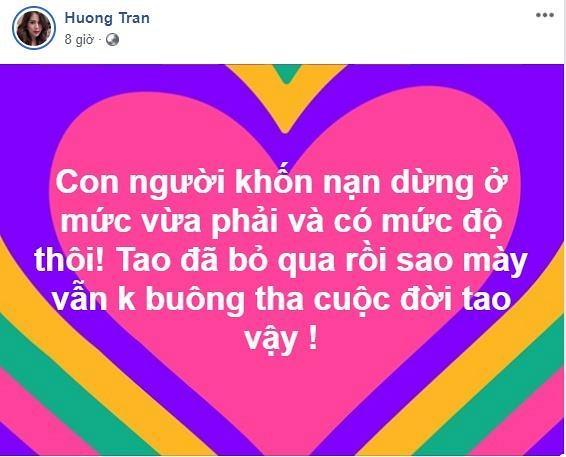 Sau tin đồn con giáp 13, Quế Vân tung bằng chứng khẳng định không có thù với vợ cũ Việt Anh-2