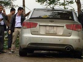 Nữ tài xế bị cướp bắn 2 phát trên đường Hồ Chí Minh?