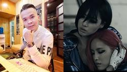 Nhạc sĩ Phúc Trường khẳng định không đạo nhạc T-ara dù giống hit 'Day by day' 90%