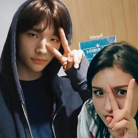 Từng khiến Kim Wooseok khốn đốn vì scandal quấy rối, giờ đây chính Somi lại bị nghi sàm sỡ vòng 3 của một nam idol-2