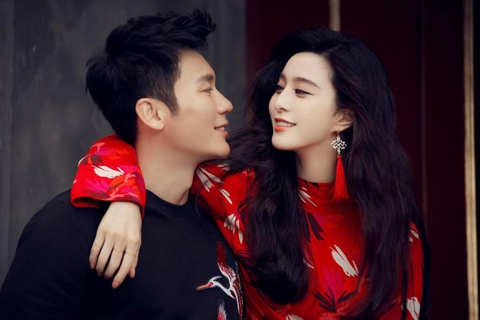 Phạm Băng Băng dùng tin chia tay Lý Thần để PR cho phim mới?-1