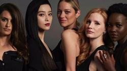 Phạm Băng Băng dùng tin chia tay Lý Thần để PR cho phim mới?