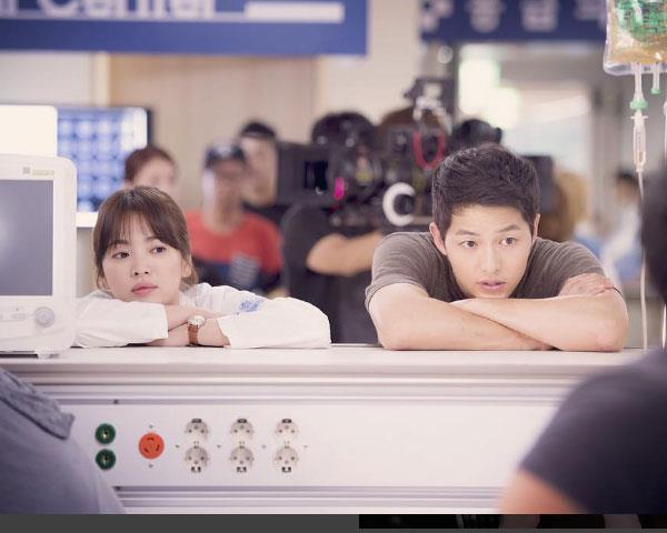Song Hye Kyo từng muốn có thai trước khi ly hôn Song Joong Ki-2