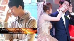 Vừa kết hôn đã bị hóng ngày ly dị, Cris Phan có cách đáp trả cực thông minh khiến fan tâm phục khẩu phục
