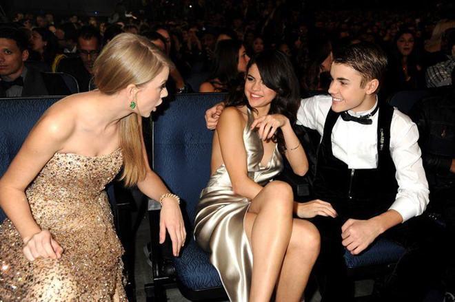 Taylor Swift ám chỉ Justin Bieber ngoại tình sau lưng Selena Gomez?-2