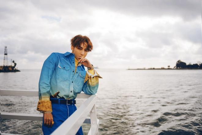 Bóc giá đồ hiệu trong MV Hãy trao cho anh: Rich Kid Sơn Tùng M-TP sắm đồ tiền tỷ nhưng vẫn tận dụng đồ cũ trong MV Chạy ngay đi-4