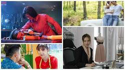 4 'chị đẹp' thắng lớn trên màn bạc Việt đầu 2019