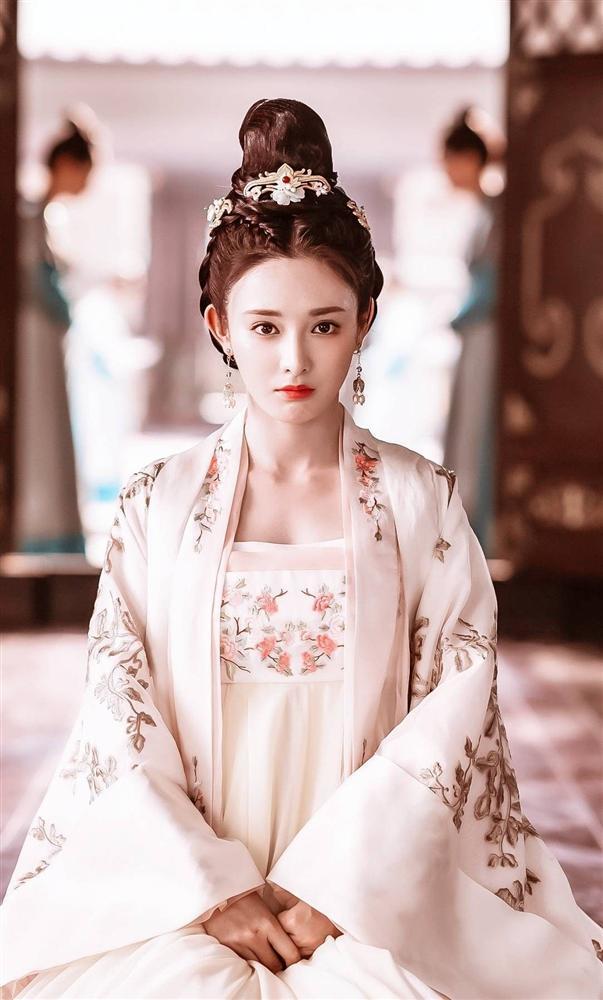 Triệu Lệ Dĩnh dẫn đầu Top mỹ nhân ấn tượng nhất màn ảnh Hoa ngữ nửa đầu năm 2019-4