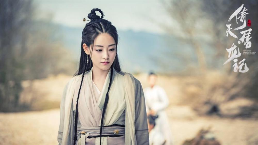 Triệu Lệ Dĩnh dẫn đầu Top mỹ nhân ấn tượng nhất màn ảnh Hoa ngữ nửa đầu năm 2019-7