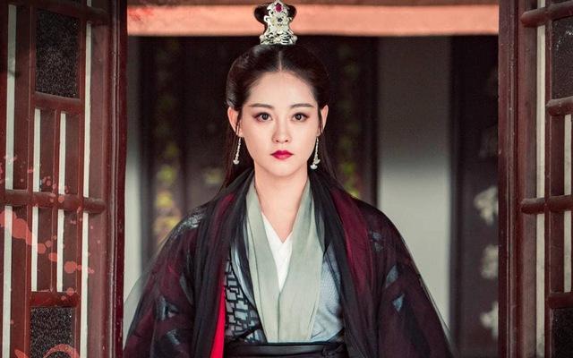 Triệu Lệ Dĩnh dẫn đầu Top mỹ nhân ấn tượng nhất màn ảnh Hoa ngữ nửa đầu năm 2019-8