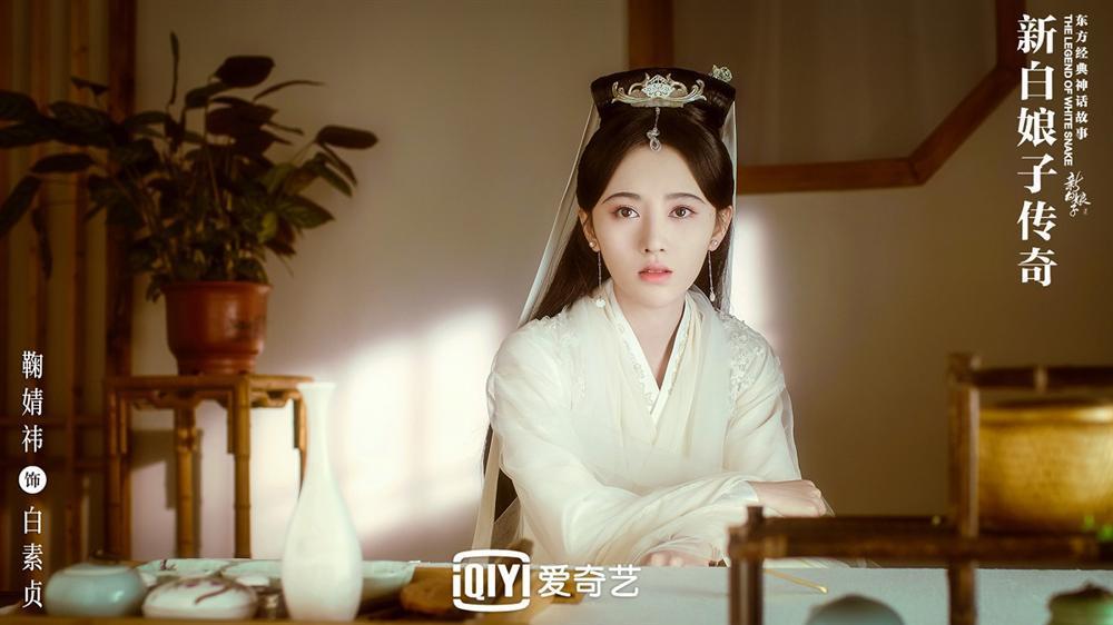 Triệu Lệ Dĩnh dẫn đầu Top mỹ nhân ấn tượng nhất màn ảnh Hoa ngữ nửa đầu năm 2019-11