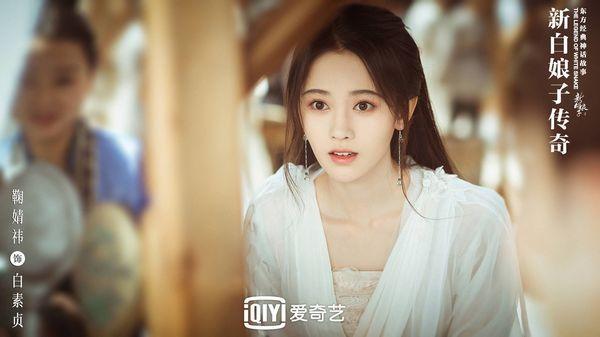 Triệu Lệ Dĩnh dẫn đầu Top mỹ nhân ấn tượng nhất màn ảnh Hoa ngữ nửa đầu năm 2019-12