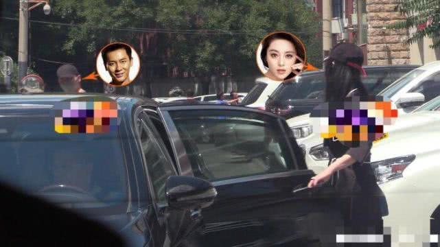 3 ngày sau thông báo chia tay, Phạm Băng Băng và Lý Thần vẫn cùng nhau đi ăn vui vẻ-10