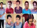 Hot: Các đối tượng đang thực nghiệm hiện trường vụ nữ sinh giao gà bị cưỡng hiếp tập thể rồi sát hại ở Điện Biên-8