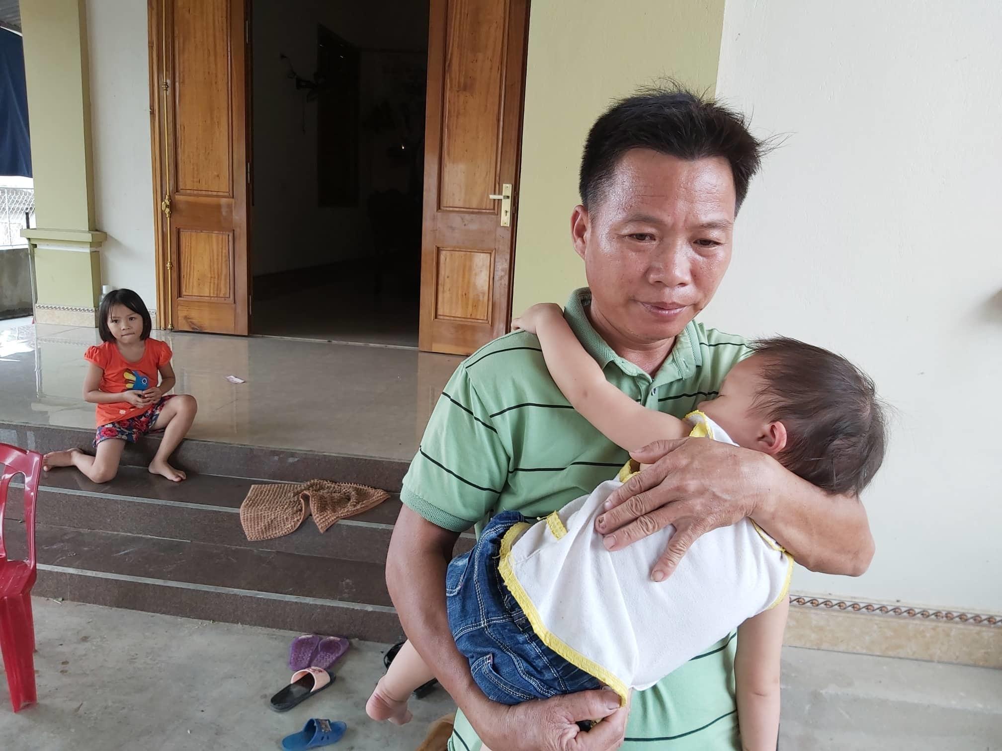 Bác sĩ trực chính vụ trẻ sơ sinh bị kéo đứt cổ có chuyên khoa răng hàm mặt-3