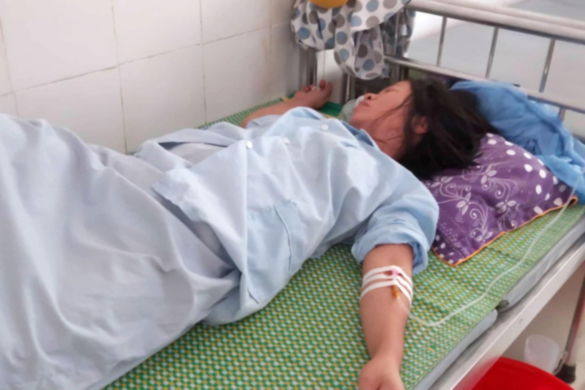 Bác sĩ trực chính vụ trẻ sơ sinh bị kéo đứt cổ có chuyên khoa răng hàm mặt-2