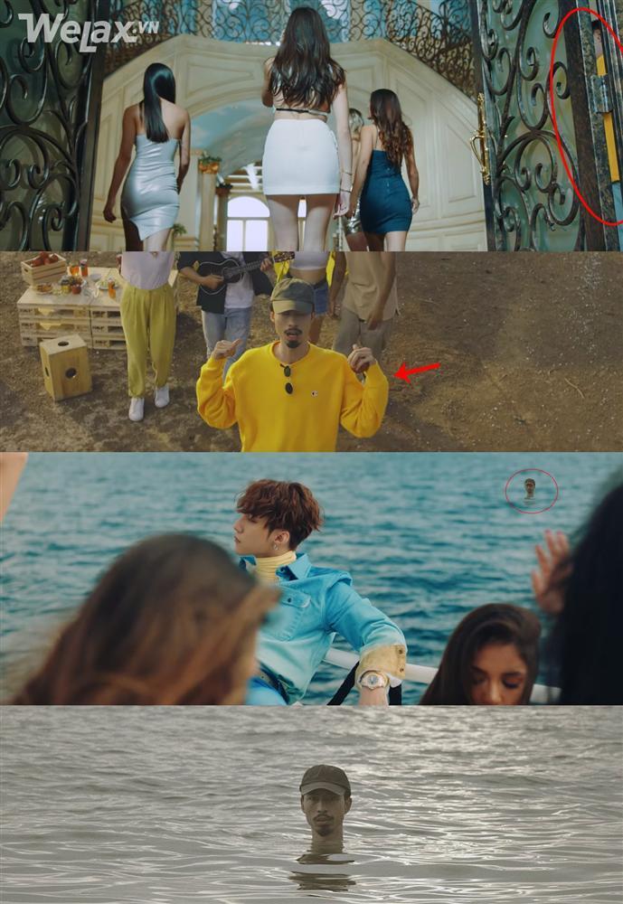 Hot nhất MXH hôm nay: 1.001 khoảnh khắc cực nhây của Sơn Tùng trong loạt meme chế MV Hãy Trao Cho Anh-9