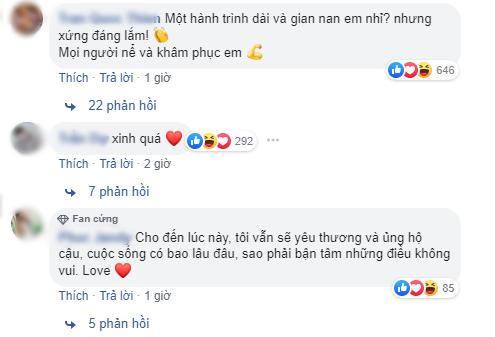 Sơn Tùng chia sẻ 1 năm rưỡi gian truân vì Hãy Trao Cho Anh nhưng lại khiến dân tình chết ngất bởi đôi môi căng mọng quá đỗi sexy-5