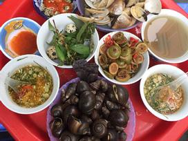 3 quán ốc ngon, ăn 'ngập mồm' mà không sợ đắt chỉ có ở Hà Nội