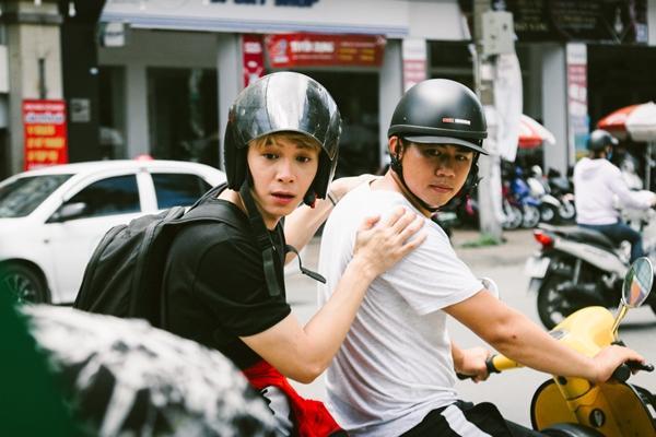 Trấn Thành cất công mời Spider-Man từ Mỹ sang Việt Nam phỏng vấn nhưng nhận lại cái kết siêu đắng-5