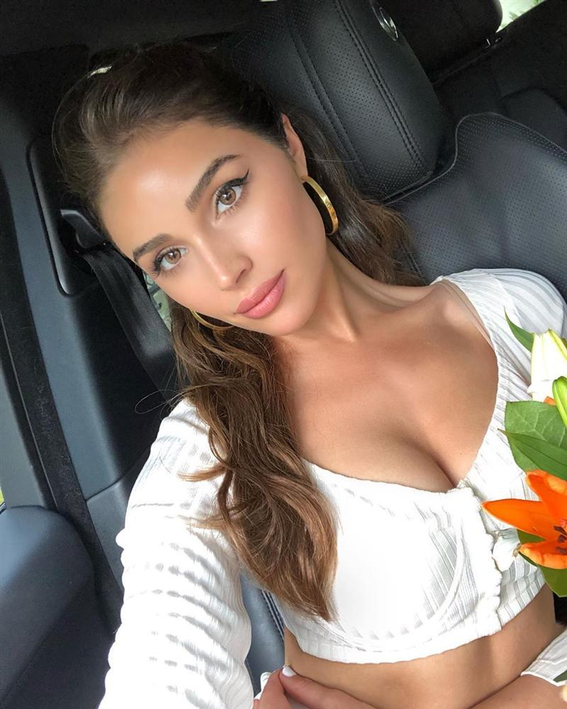 Bản tin Hoa hậu Hoàn vũ 2/7: Đối thủ Philippines cướp spotlight của Hoàng Thùy với thời trang cực đỉnh-5