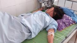 Tạm đình chỉ kíp trực vụ bé sơ sinh bị kéo đứt cổ