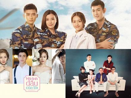 3 phim truyền hình Việt remake từ bản Hàn gần đây: Cái bóng quá lớn khó vượt qua