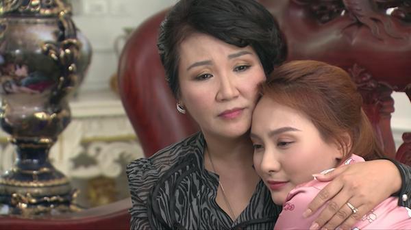 Vũ muốn nhường lại Thư cho Dũng trong tập 57 phim Về Nhà Đi Con-3