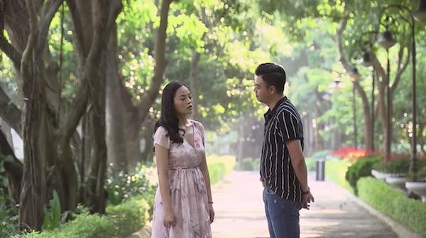 Vũ muốn nhường lại Thư cho Dũng trong tập 57 phim Về Nhà Đi Con-4