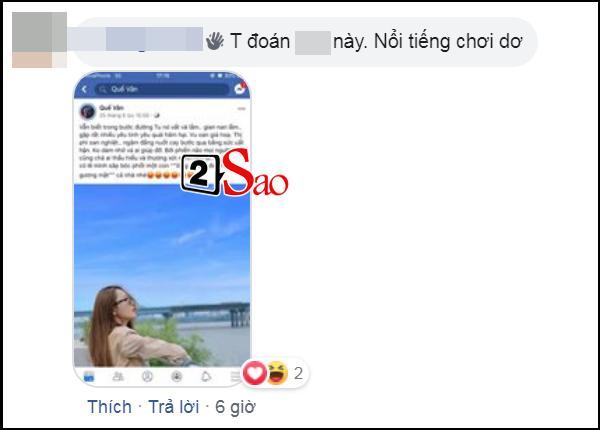 Hồ Ngọc Hà tuyên bố bóc phốt một nhân vật showbiz, dân mạng réo tên Quế Vân vì phát hiện chi tiết đáng ngờ-3