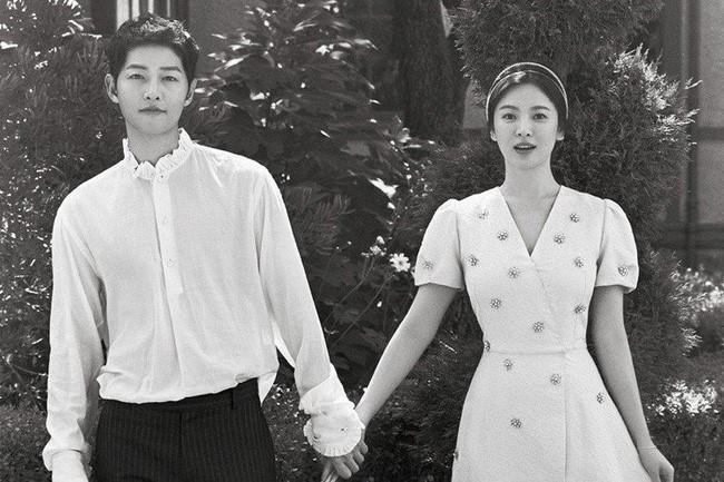 Luật sư chỉ ra điểm bất thường trong vụ ly hôn của Song Hye Kyo-1