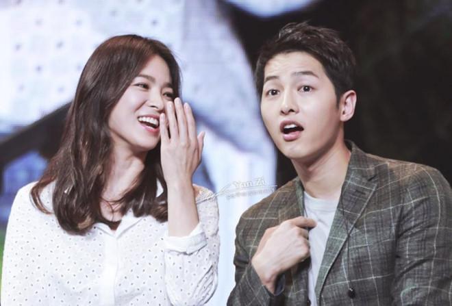 Luật sư chỉ ra điểm bất thường trong vụ ly hôn của Song Hye Kyo-2
