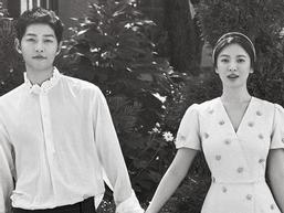 Luật sư chỉ ra điểm bất thường trong vụ ly hôn của Song Hye Kyo