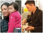 Lưu Đức Hoa gây tranh cãi khi cho con gái ăn chay từ lúc chào đời