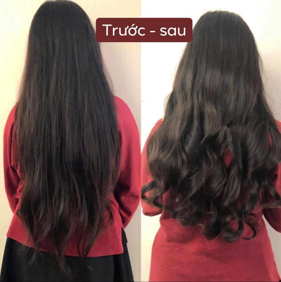 Con gái 15 tuổi của MC Quyền Linh trổ tài làm tóc cho bạn, bất ngờ nhất chính là phản ứng từ nghệ sĩ Hồng Vân-4