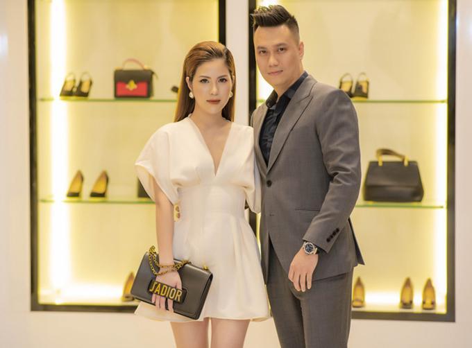 Vợ cũ diễn viên Việt Anh: Mẹ con tôi sống dựa vào tiền bán hàng online-3