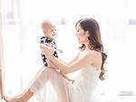 Vợ cũ diễn viên Việt Anh: 'Mẹ con tôi sống dựa vào tiền bán hàng online'