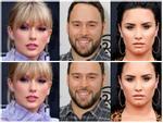 Demi Lovato mạt sát fan hâm mộ vì dám lên tiếng bênh vực cho Taylor Swift