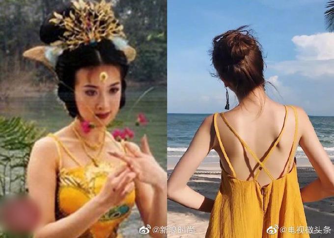 TIN ĐƯỢC KHÔNG: Tây Du Ký thực ra là nguồn cảm hứng cho những xu hướng thời trang hot nhất hiện nay-5
