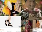 TIN ĐƯỢC KHÔNG: Tây Du Ký thực ra là nguồn cảm hứng cho những xu hướng thời trang hot nhất hiện nay