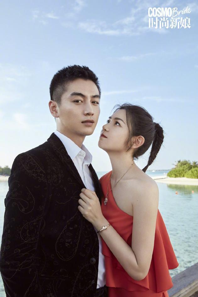 Tiểu long nữ Trần Nghiên Hy bị tố đã ly thân Trần Hiểu, không quan tâm cả chồng lẫn con-1