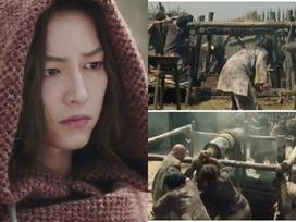 Phim của Song Joong Ki gây ngã ngửa khi xuất hiện nhân vật nói tiếng Việt to, rõ ràng